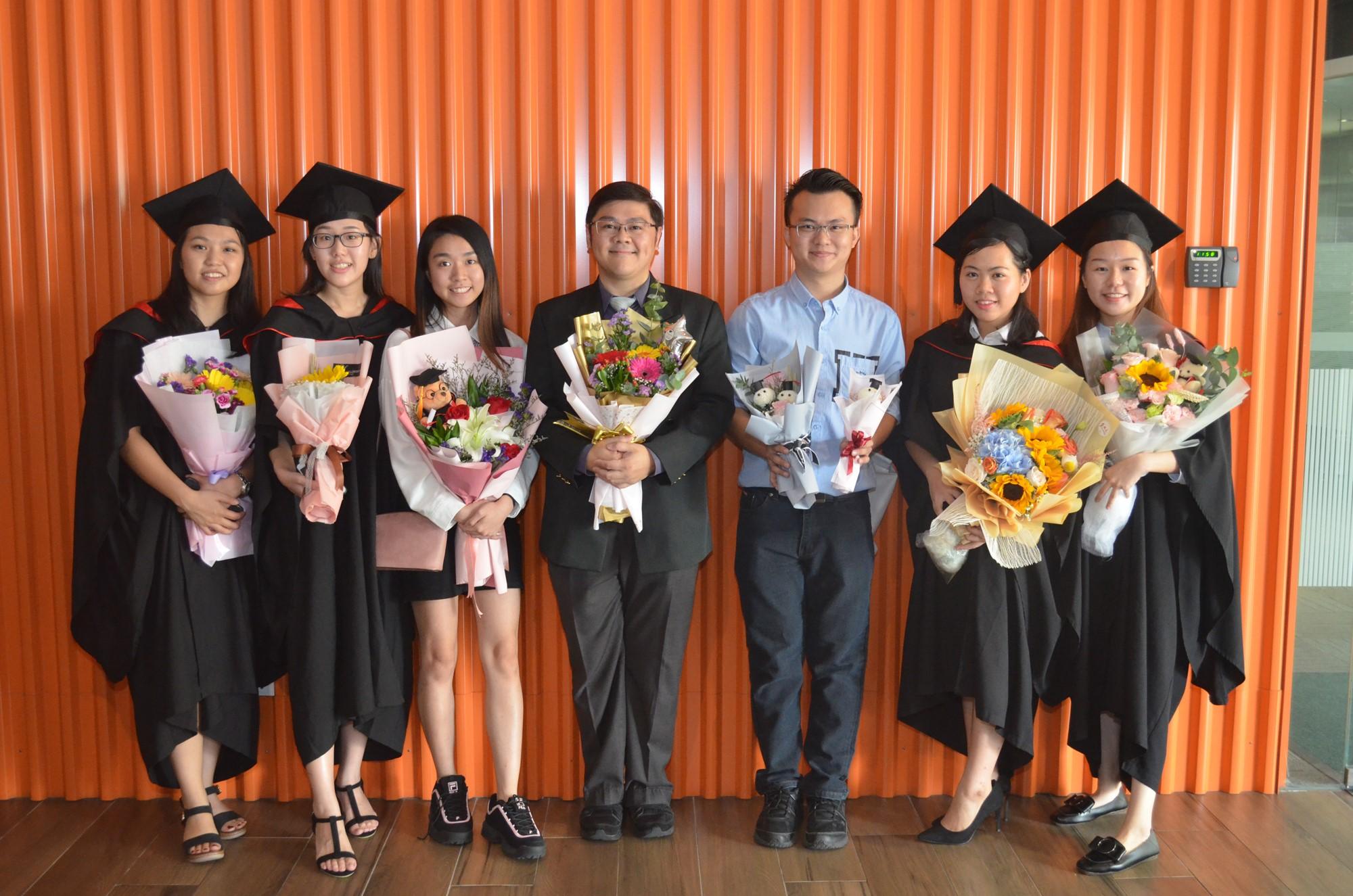 ACCA Graduates 3 2019
